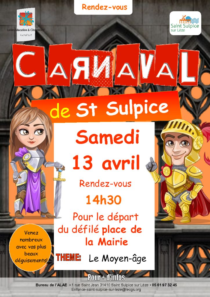 thumbnail of 2019 carnaval stsulpice