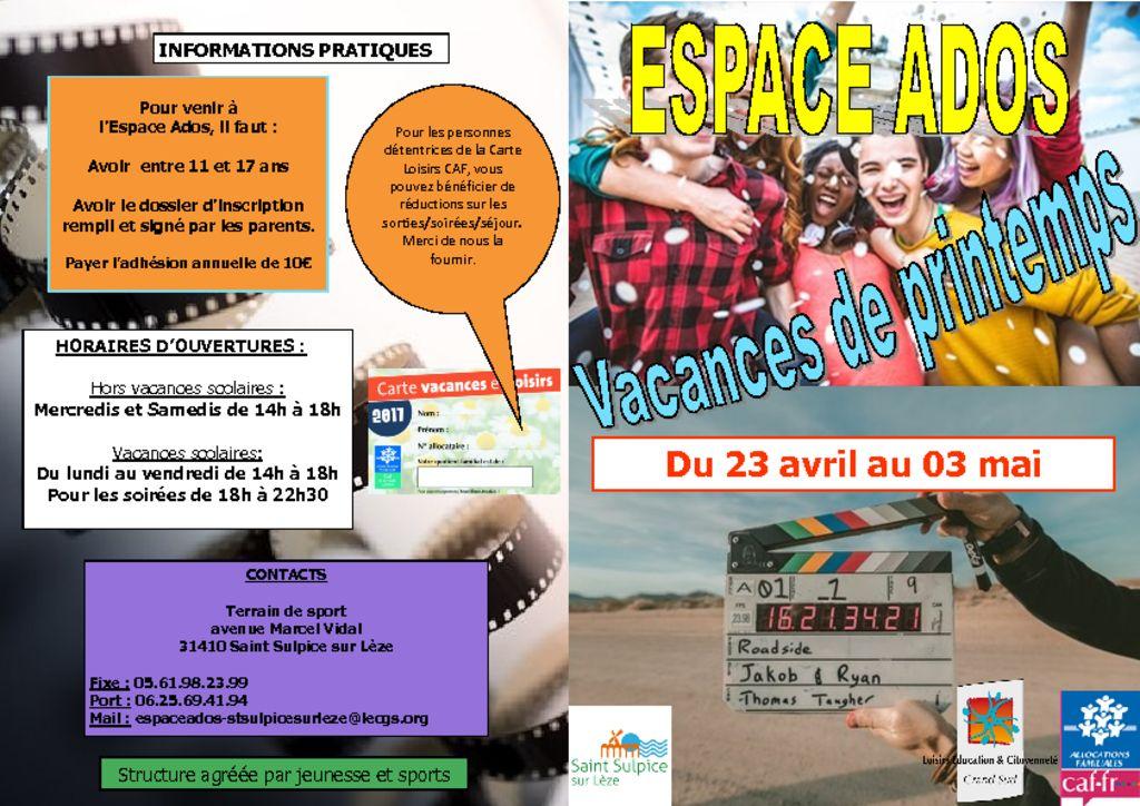 thumbnail of printemps 2019 Espace Ados