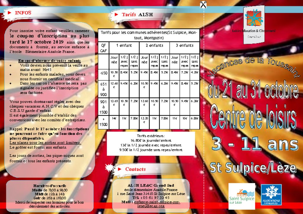 thumbnail of Programme toussaint St Sulpice